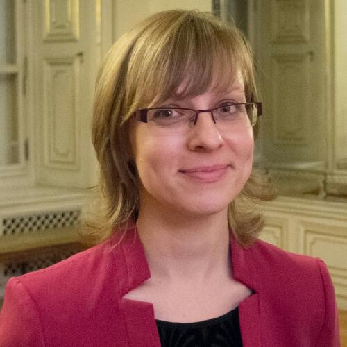Darina Maňurová