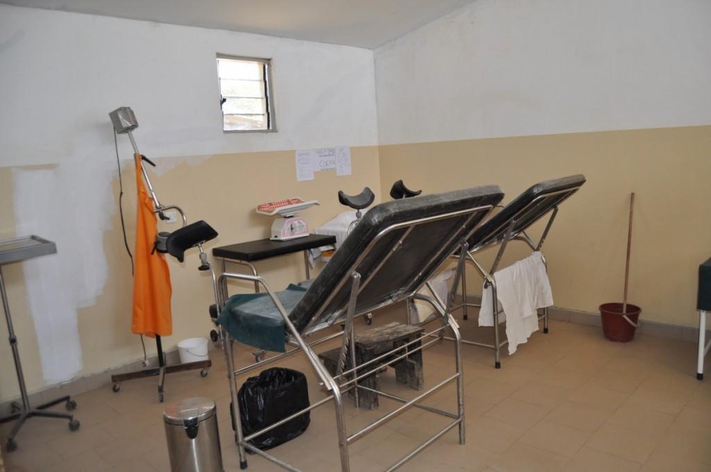 Pôrodnícke oddelenie