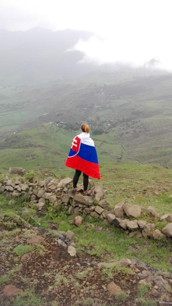 Zdolať vrch Bokura bol pre mňa ťažký oriešok