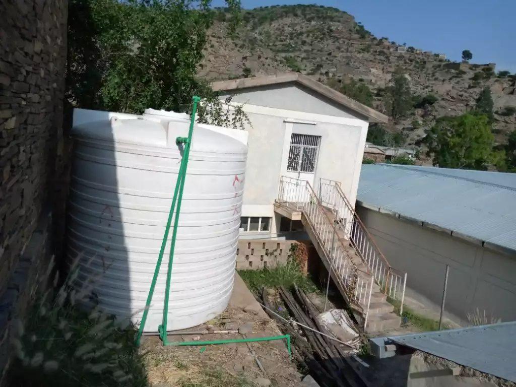 Vodné nádrže