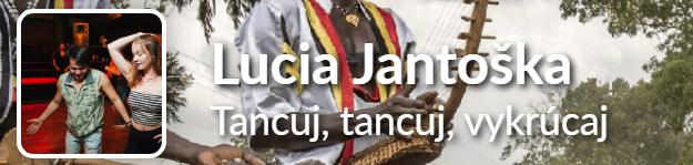 vyzva Lucia Jantosovicova