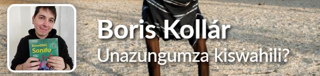 vyzva Boris Kollar
