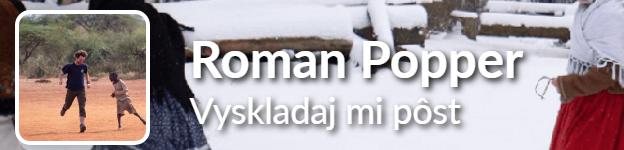 vyzva Roman Popper
