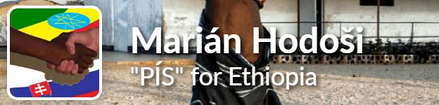 vyzva Marian Hodosi
